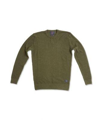 Blue_de_Genes_tondo_knit_winter_moss_109264